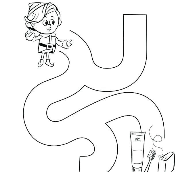 678x600 Dental Health Coloring Pages Travel Coloring Pages Dental Hygiene