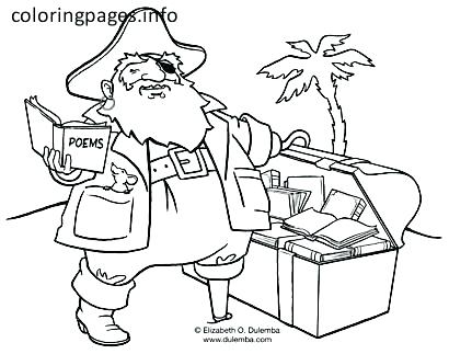 410x323 Printable Treasure Chest Amazing Treasure Chest Coloring Pages