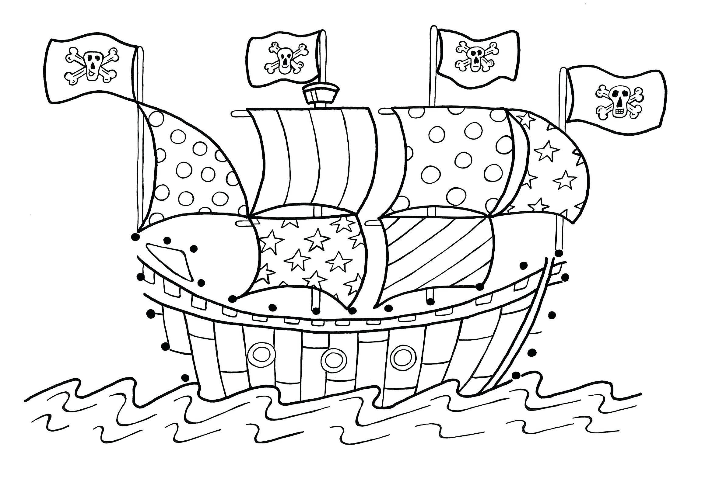 2339x1654 Coloring Treasure Map Coloring Page Island Kids Pages Treasure