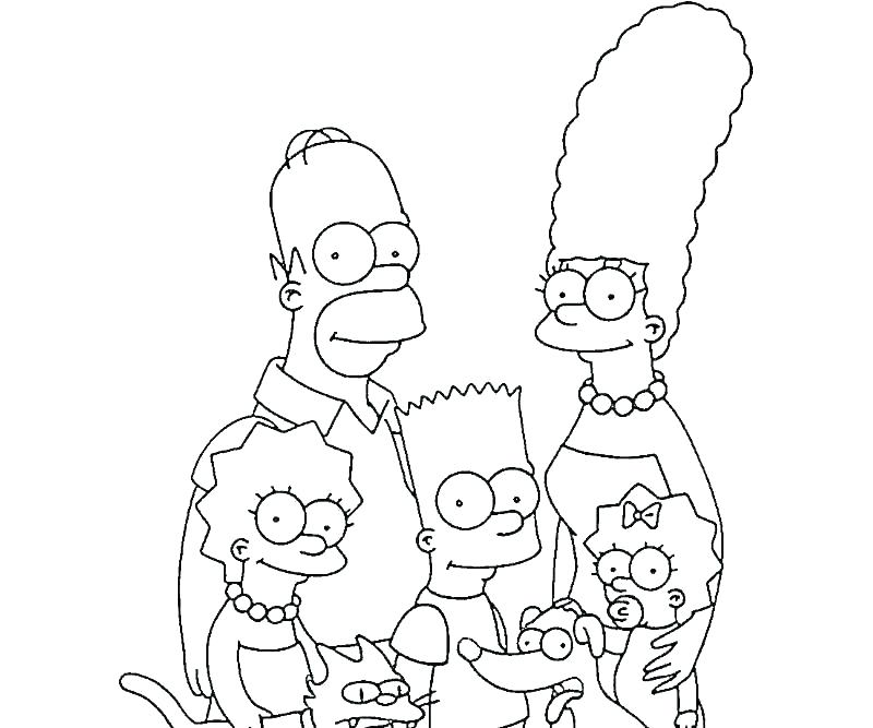800x667 Holy Family Coloring Pages Family Coloring Pages Free Printable