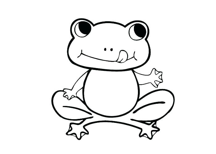 700x500 Tree Frog Coloring Page Click To See Printable Version Of Tree
