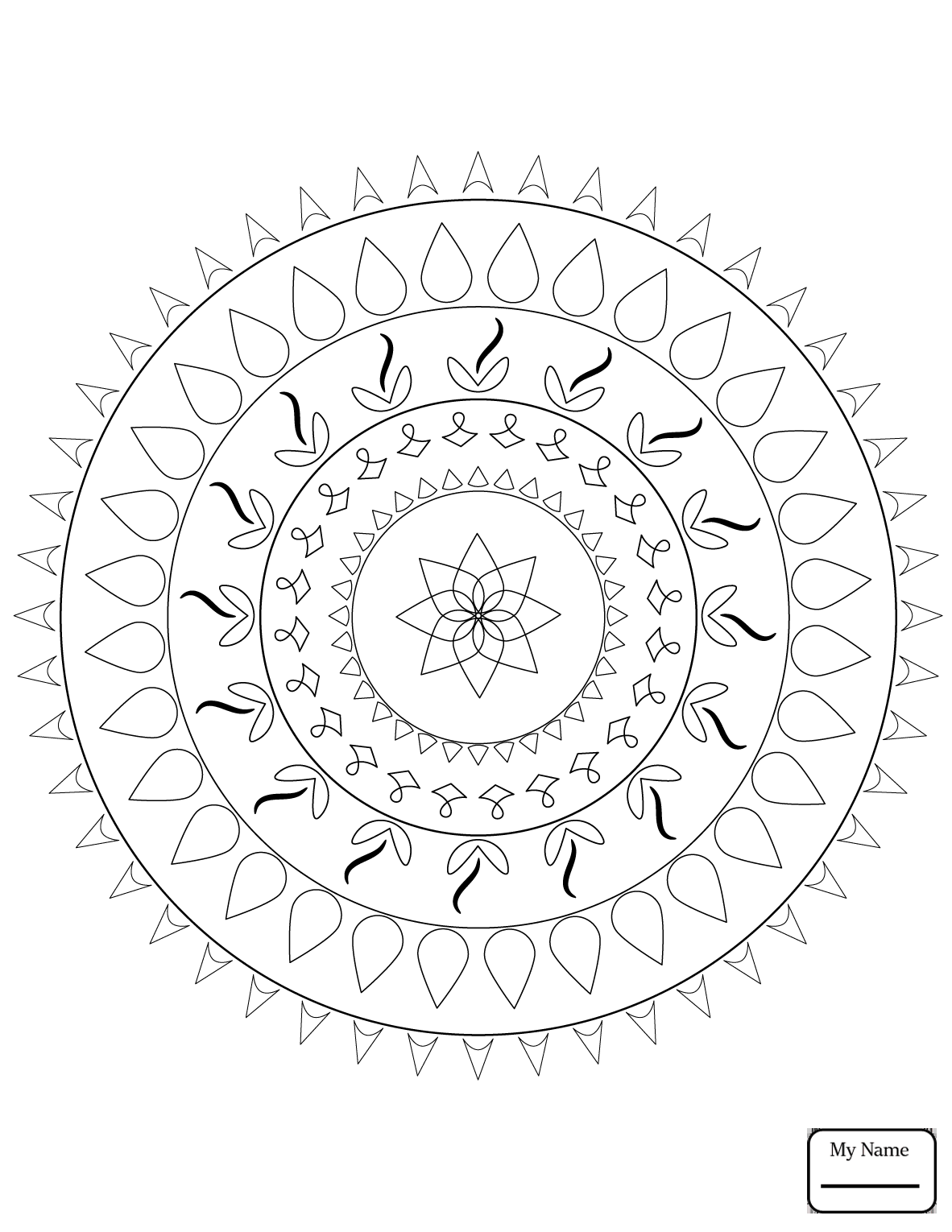 1182x1530 Arts Culture Celtic Tree Of Life Mandala Coloring Pages For Kids