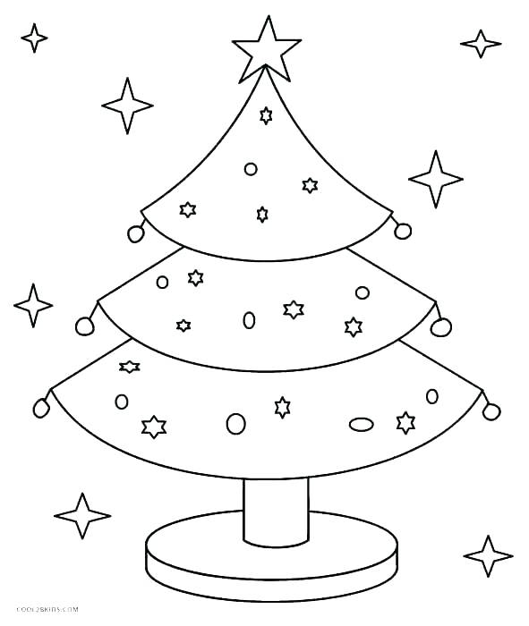 591x700 Coloring Page Of A Tree Bare Tree Coloring Page Tree Trunk