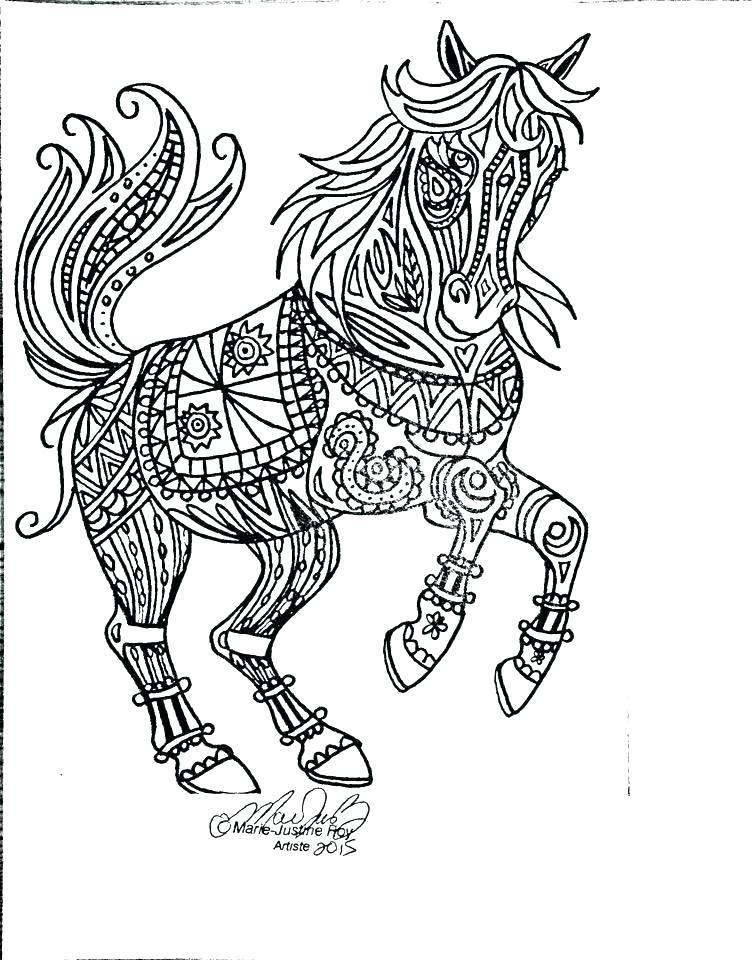 752x960 Tribal Coloring Pages Tribal Art Coloring Pages Tribal Coloring