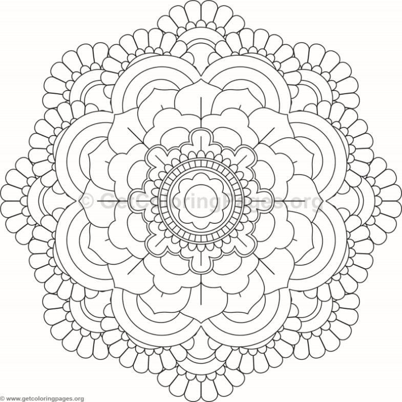 785x785 Ultimate Coloring Pages