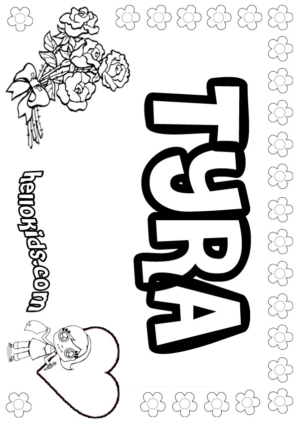 600x849 Trinity Coloring Pages