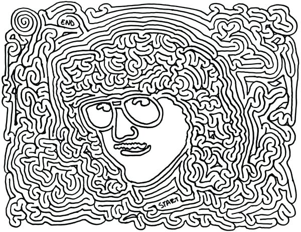 600x462 Coloring Pages Trippy Coloring Pages Trippy Coloring Pages