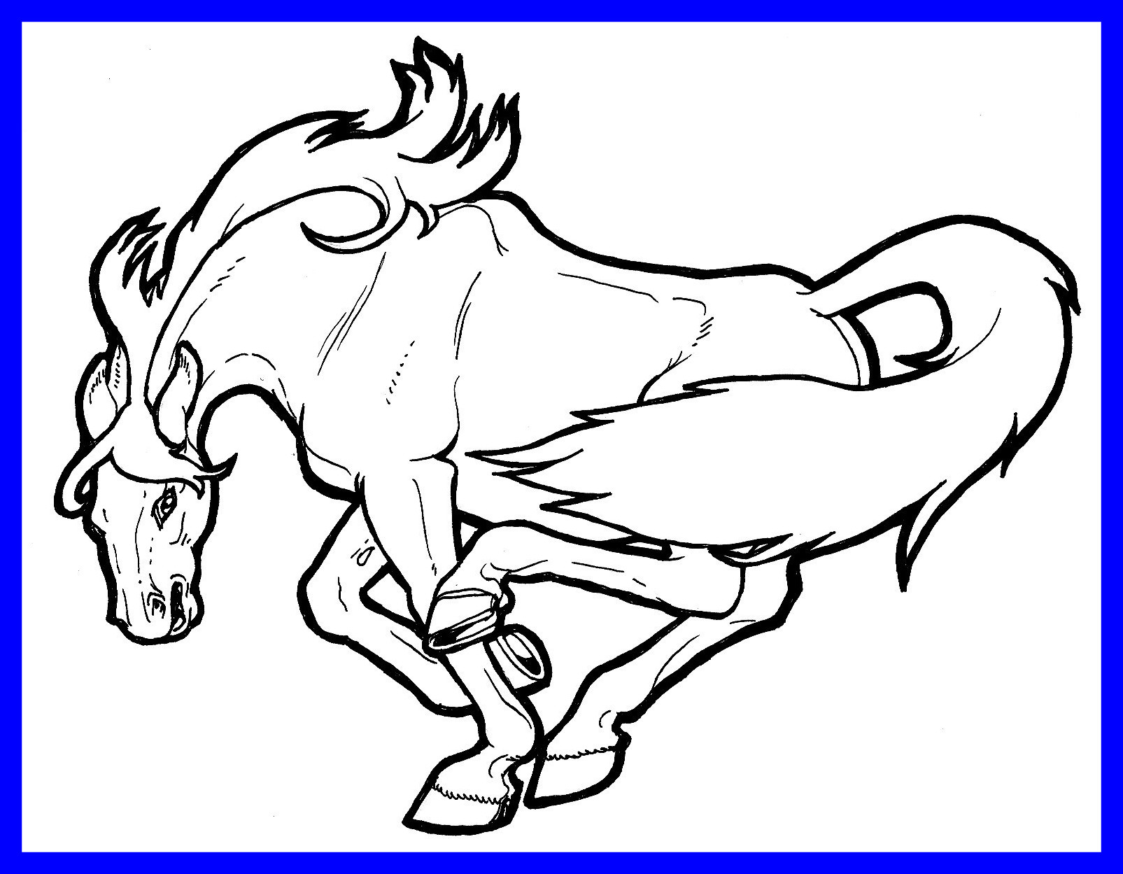 1605x1249 Marvelous Coloring Page Horse Of A Head Pict For Trojan Ideas
