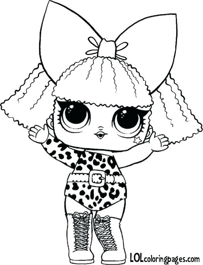 673x877 Doll Coloring Page Doll Coloring Page Troll Doll Coloring Pages