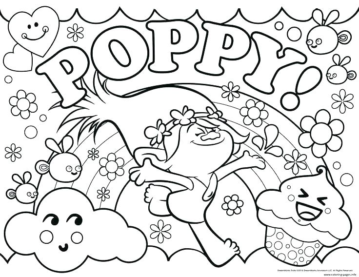 736x568 Spring Coloring Pages Printable Spring Pictures To Color And Print