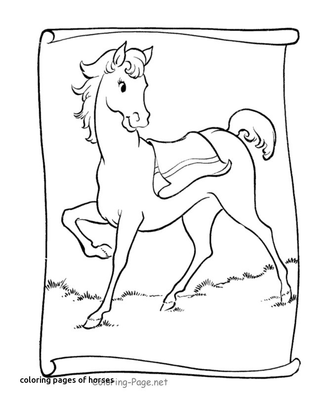 Trophy Coloring Page
