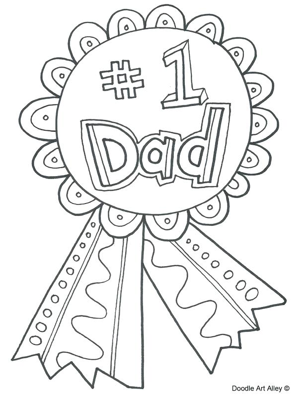 618x800 Number Dad Coloring Pages Picture Dad Dad Trophy Coloring