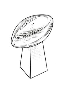 The Best Free Trophy Coloring Page Images Download From 117 Free