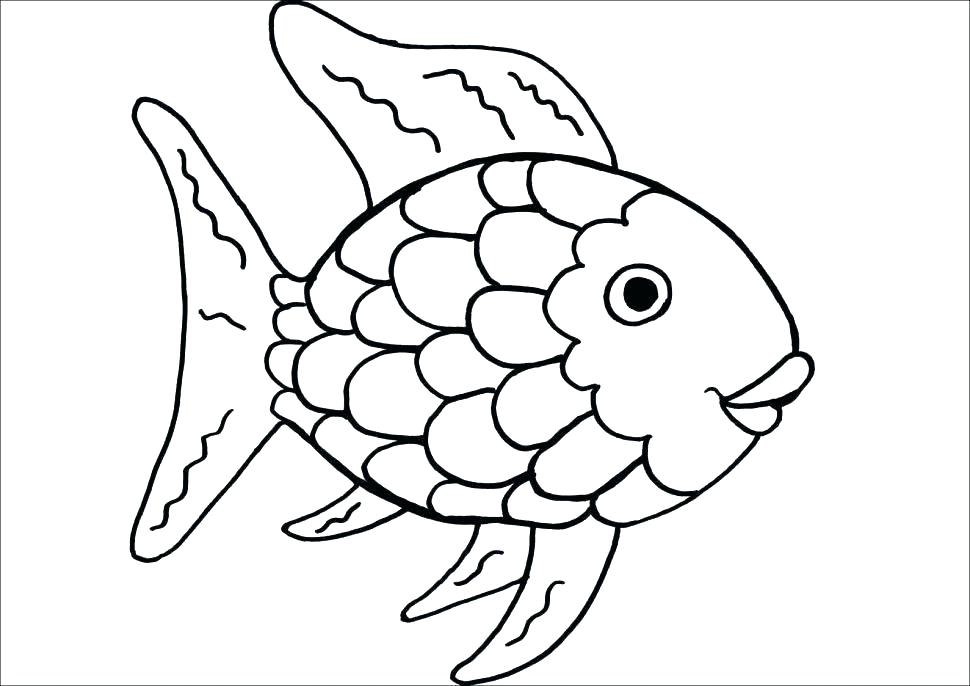 970x686 Fish Coloring Sheets Kids Coloring Tropical Coloring Pages Sunset