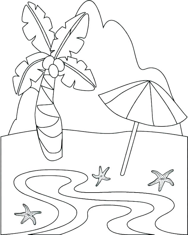632x786 Tropical Coloring Pages Coloring Pages Enchanting Coloring Page