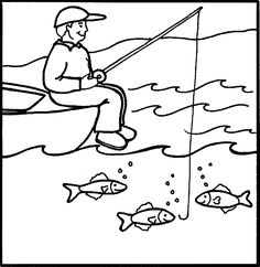 236x242 Rainbow Trout Picture To Color Rainbow Trout Coloring Page