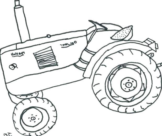 618x518 Semi Truck Coloring Pages Tattoos Semi Trucks Semi Truck Coloring