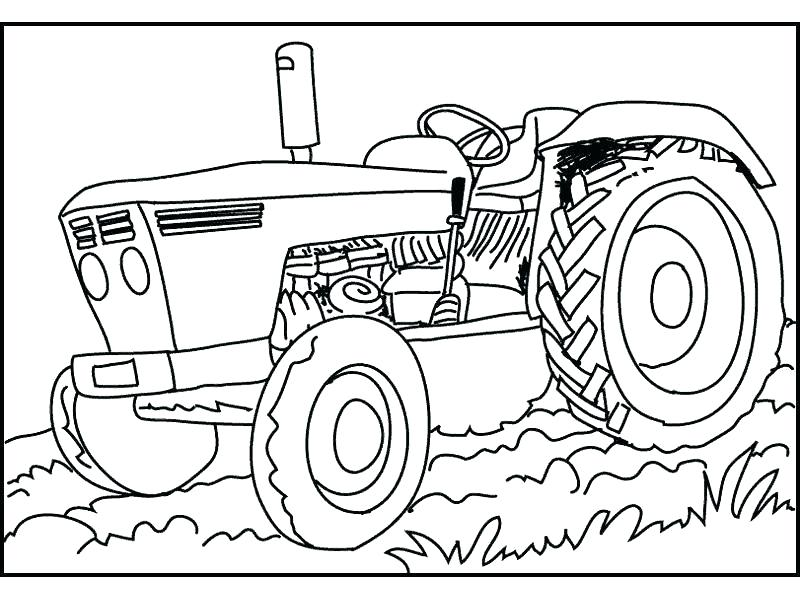 800x600 Semi Truck Coloring Pages Tractor Trailer Coloring Pages Semi
