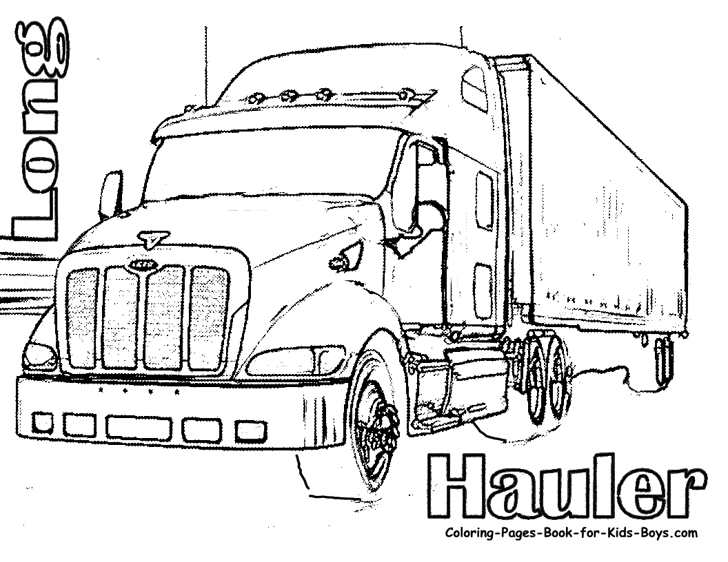 1056x816 New Adult Coloring Pages Mack Dump Truck Design Free Coloring Pages