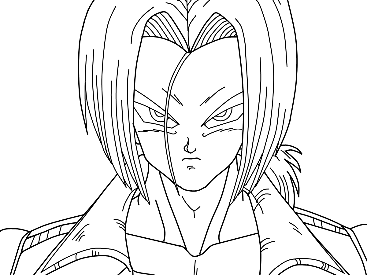 1200x900 Outstanding Dbz Coloring Pages Trunks Crest