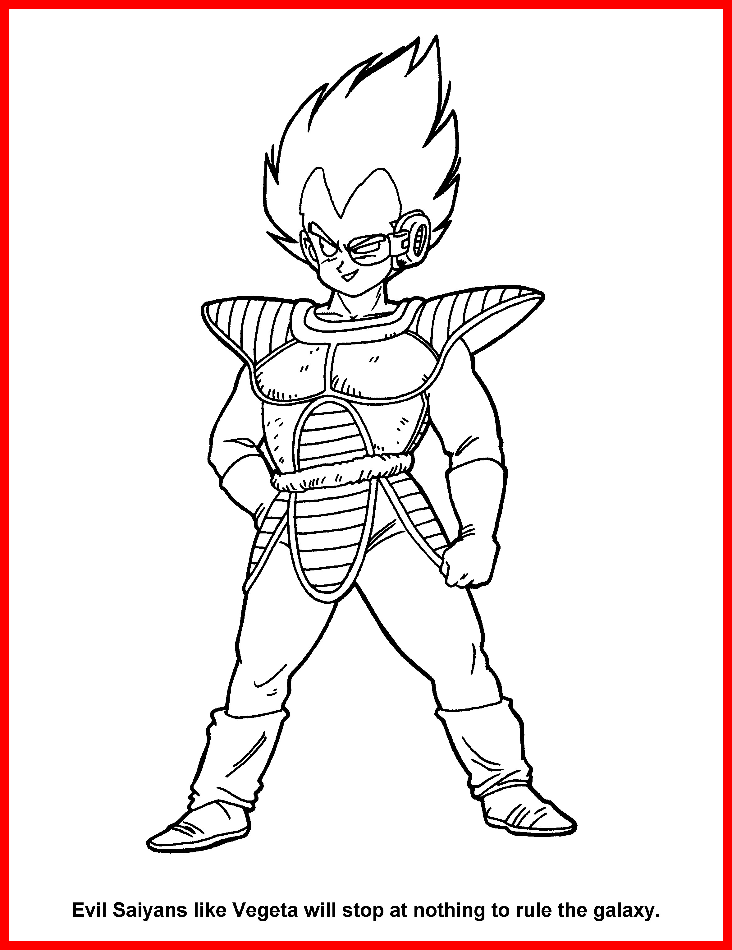 2356x3056 Trunks Coloring Pages Tixac