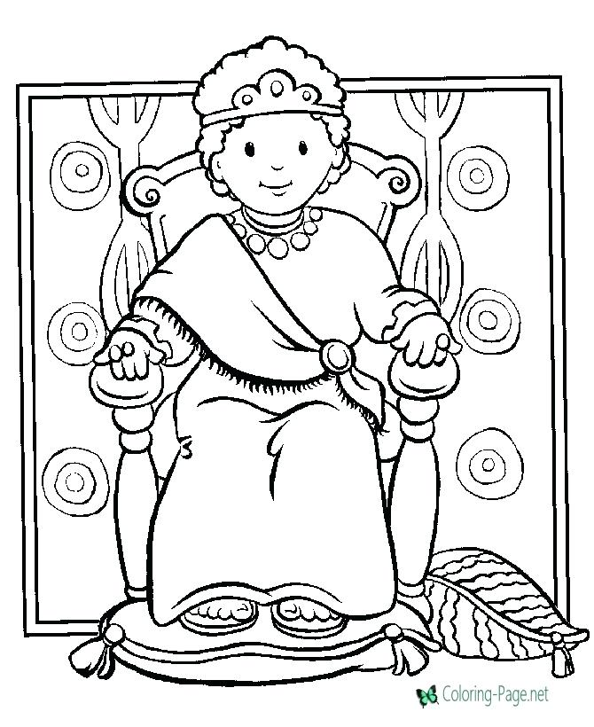 Truth Coloring Pages