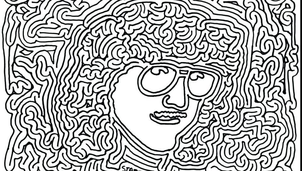960x544 Trippy Coloring Pages Tumblr Kids Coloring Coloring Pages Free