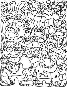 232x300 Tumblr Colouring Pages