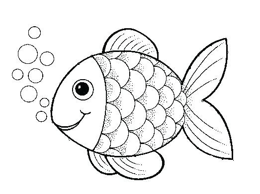 523x392 Tuna Fish Coloring Page Coloring Pages Disney Frozen