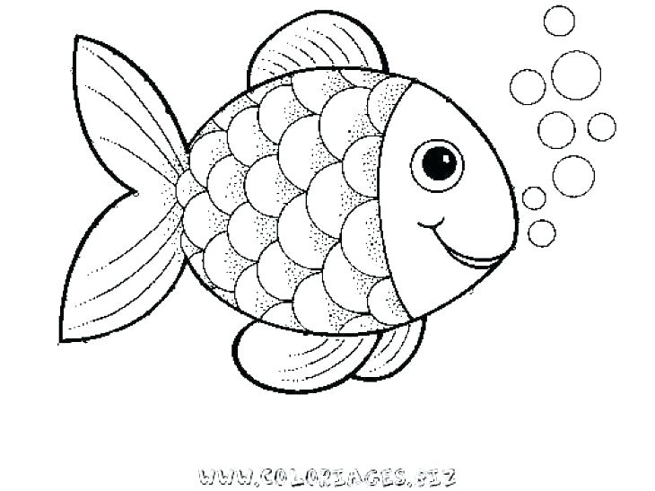 730x547 Cartoon Fish Coloring Pages Small Fish Coloring Pages Tuna Page