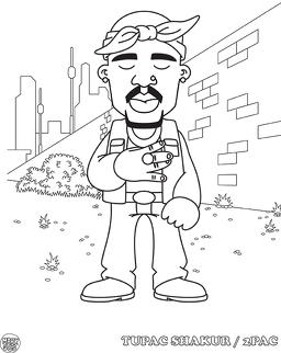 256x322 Fd Hip Hop Coloring Best Hip Hop Coloring Book