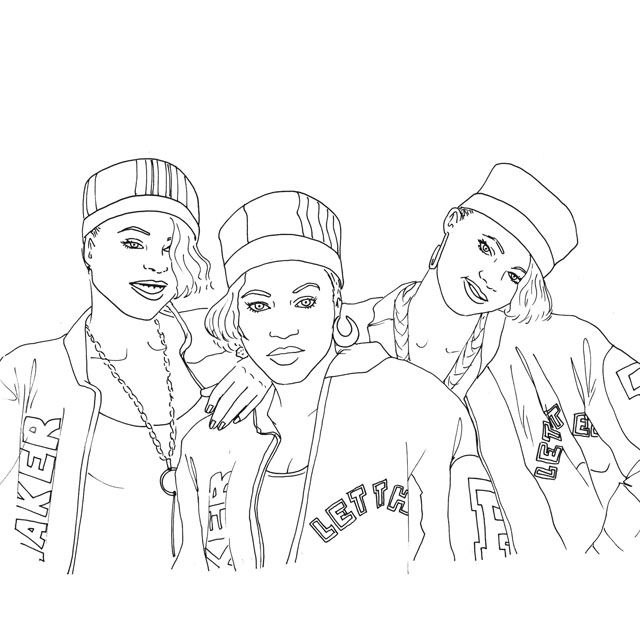 lil wayne coloring pages to print   The best free Lil coloring page images. Download from 121 ...