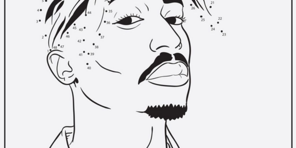 Tupac Coloring Pages at GetDrawings   Free download