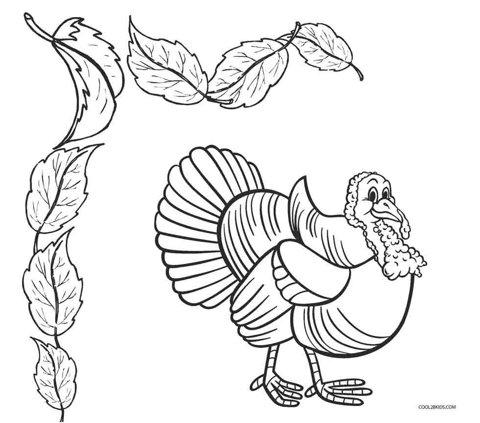 980x864 Birds Coloring Pages