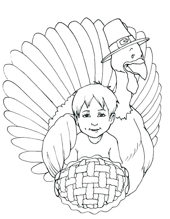 580x747 Feather Coloring Pages Turkey Feather Coloring Page Thanksgiving