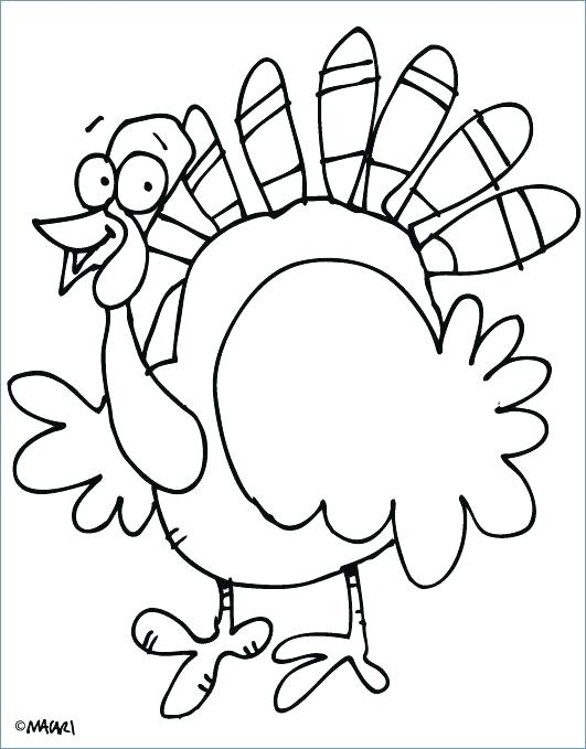 531x679 Free Thanksgiving Coloring Pages Printable Free Printable Turkey