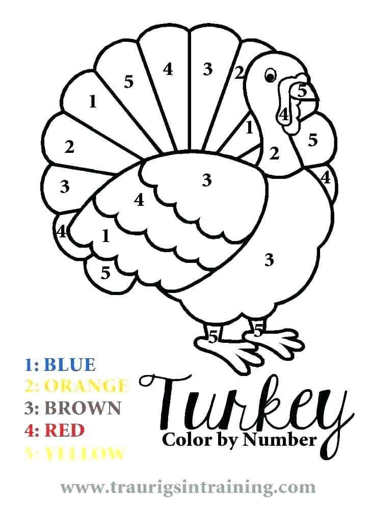 728x1001 Thanksgiving Turkey Coloring Page Thanksgiving Turkey Coloring