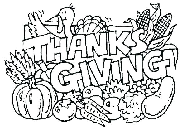 600x433 Turkey Coloring Sheets To Print Free Printable Turkey Coloring