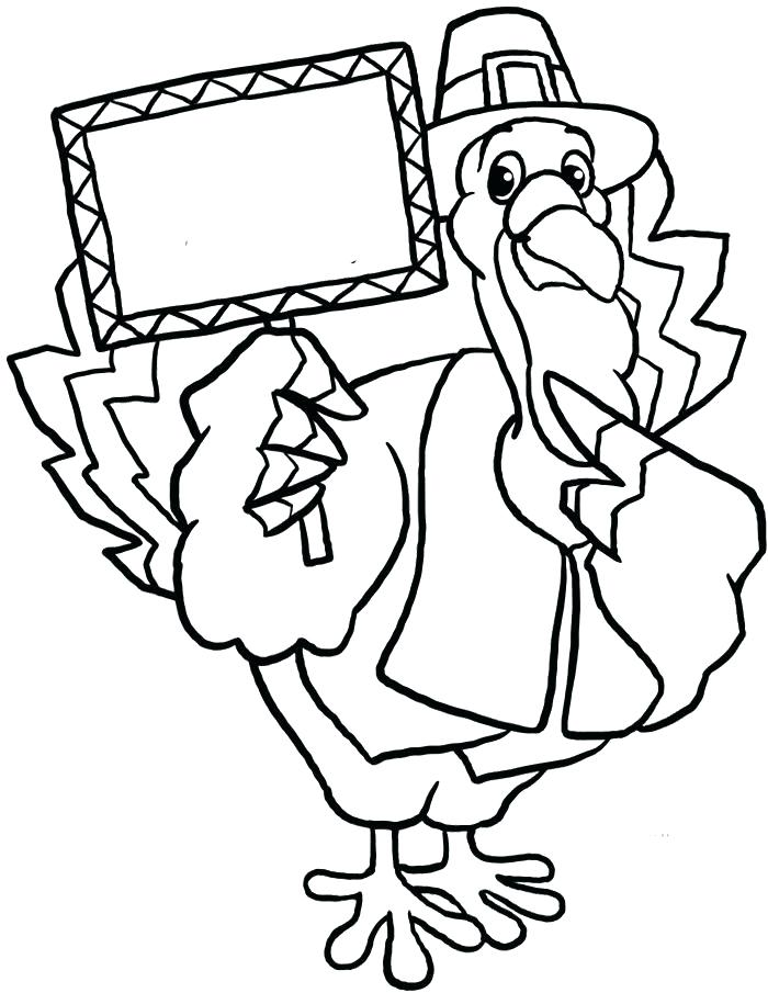 700x905 Coloring Pages Of Turkeys Coloring Turkey Cute Thanksgiving Turkey