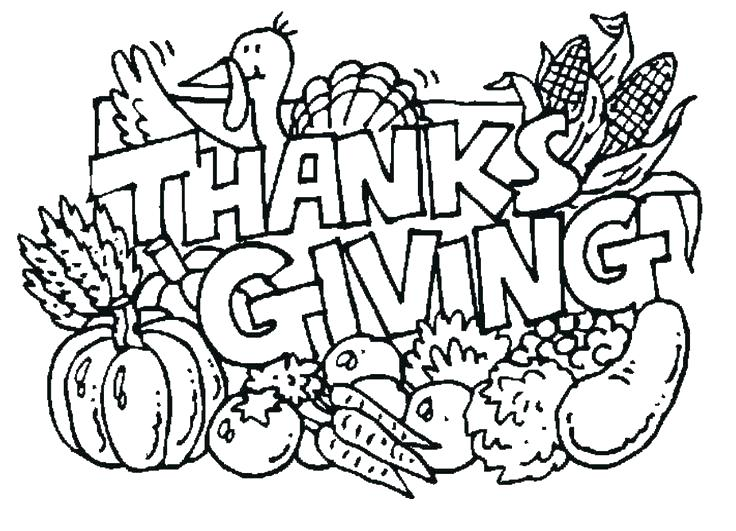 736x531 Turkey Coloring Pages Free Thanksgiving Bible Coloring Sheets
