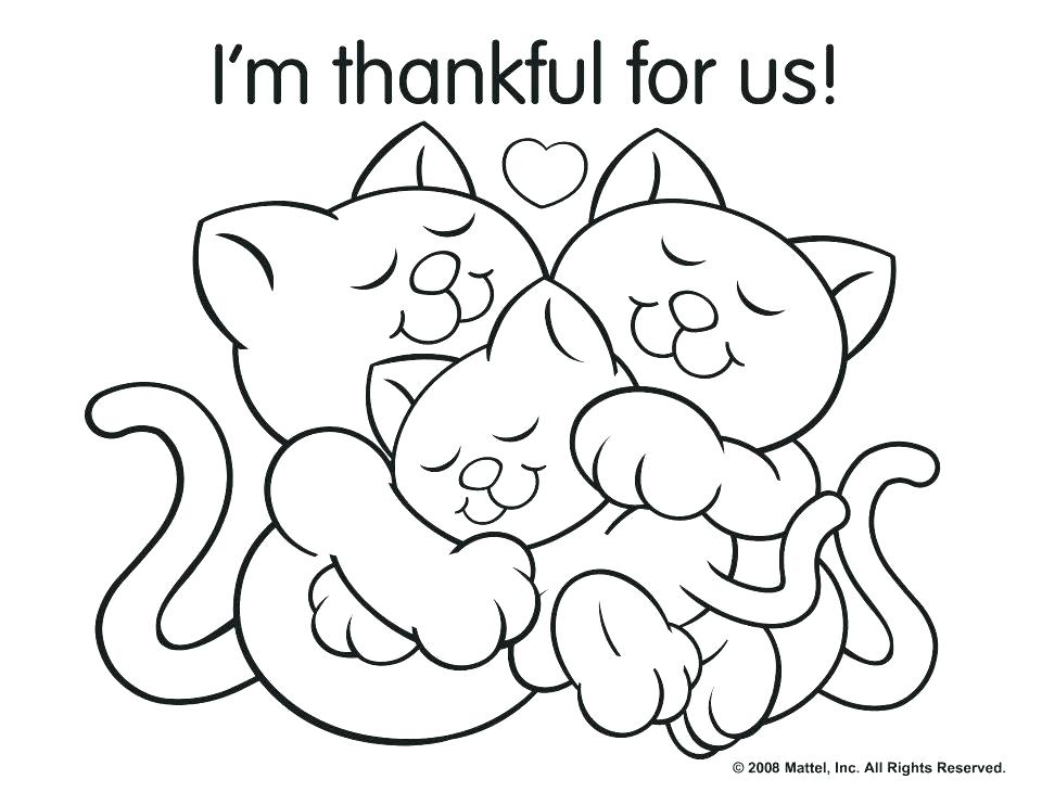 960x742 Thanksgiving Coloring Pages Pdf Turkey For Thanksgiving Coloring