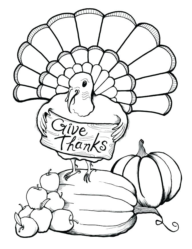 672x870 Turkey Coloring Pages For Kids Mosaic Patterns Style Thanksgiving