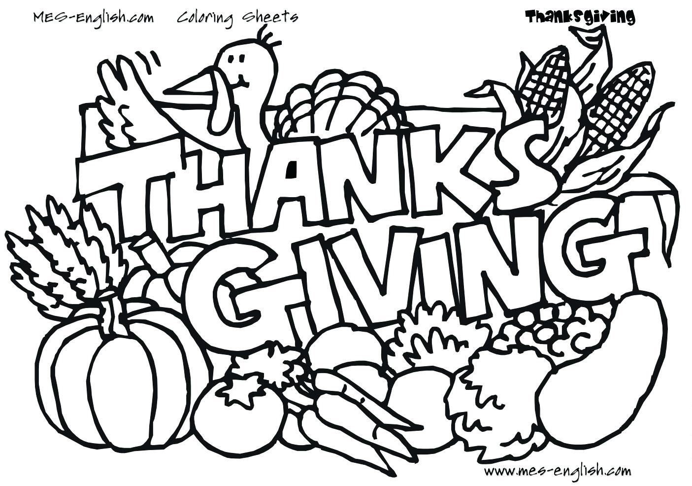 Turkey Coloring Pages Printable At Getdrawings Com Free For