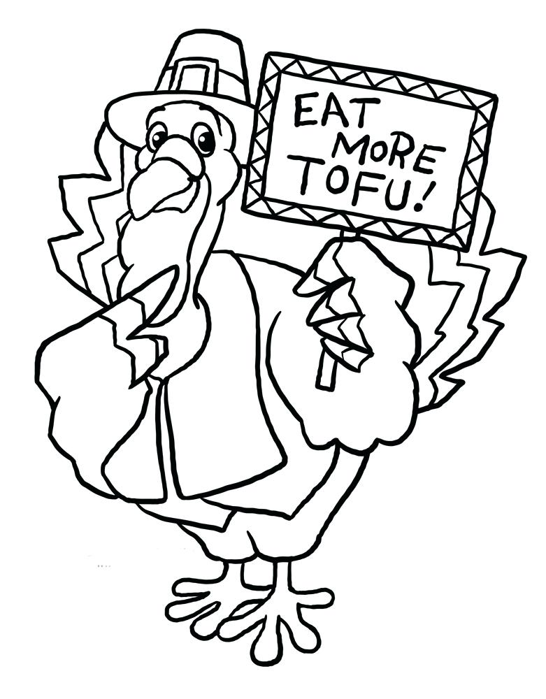 781x1000 Thanksgiving Turkey Coloring Page Thanksgiving Turkey Dinner