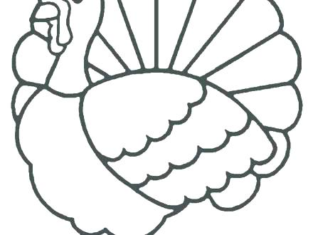 440x330 Cut Out Coloring Pages
