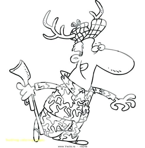 490x500 Hunting Coloring Pages Medium Size Of Hunting Coloring Pages