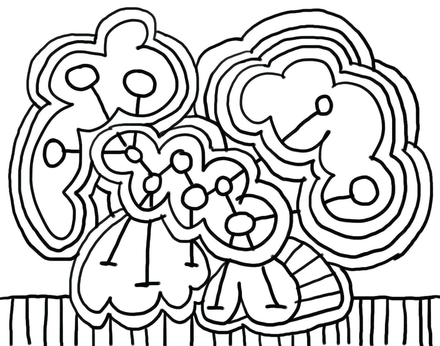 1527x1200 Survival Turn A Picture Into Coloring Page Free Your Photo Kids