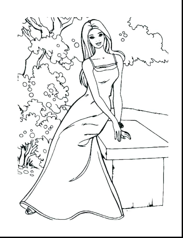700x907 Turn Pictures Into Coloring Pages For Free