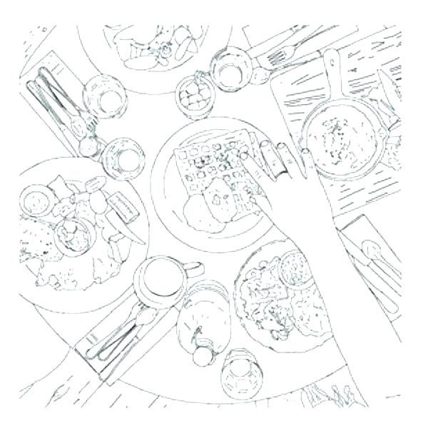 Turn Photo Into Coloring Page Free Online at GetDrawings.com ...