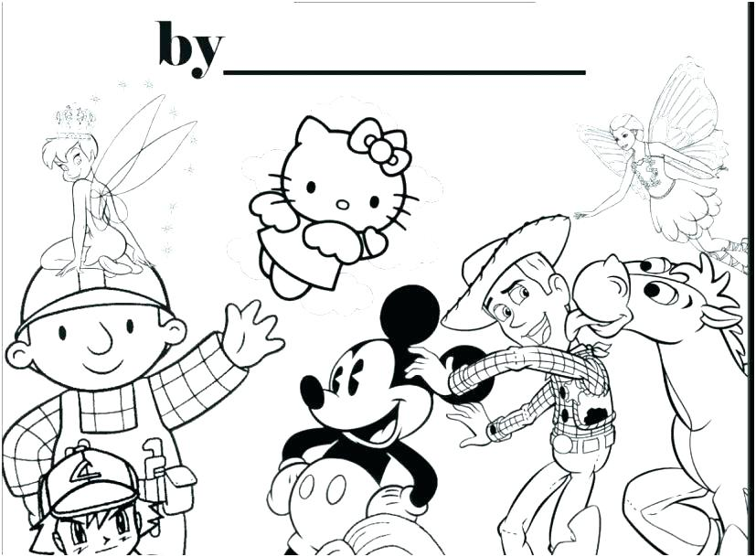 827x609 Turn Photo Into Coloring Page Photo Into Coloring Page Coloring